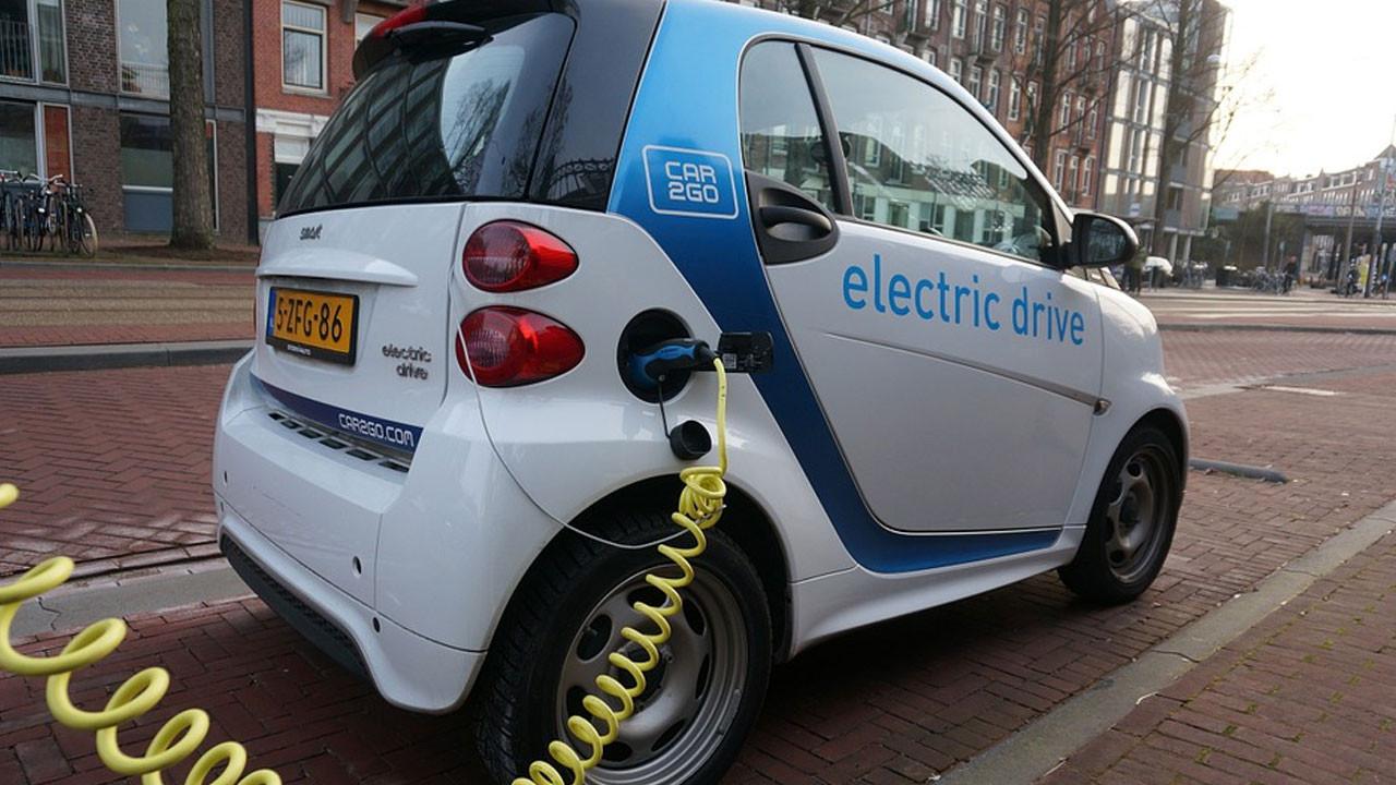 Türkiye'de ilk çeyrekte 43 adet elektrikli araç satıldı