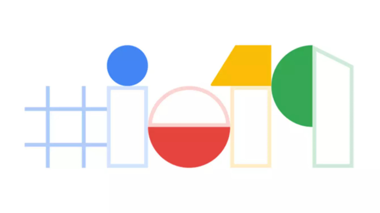 Merakla beklenen Google I/O başladı!