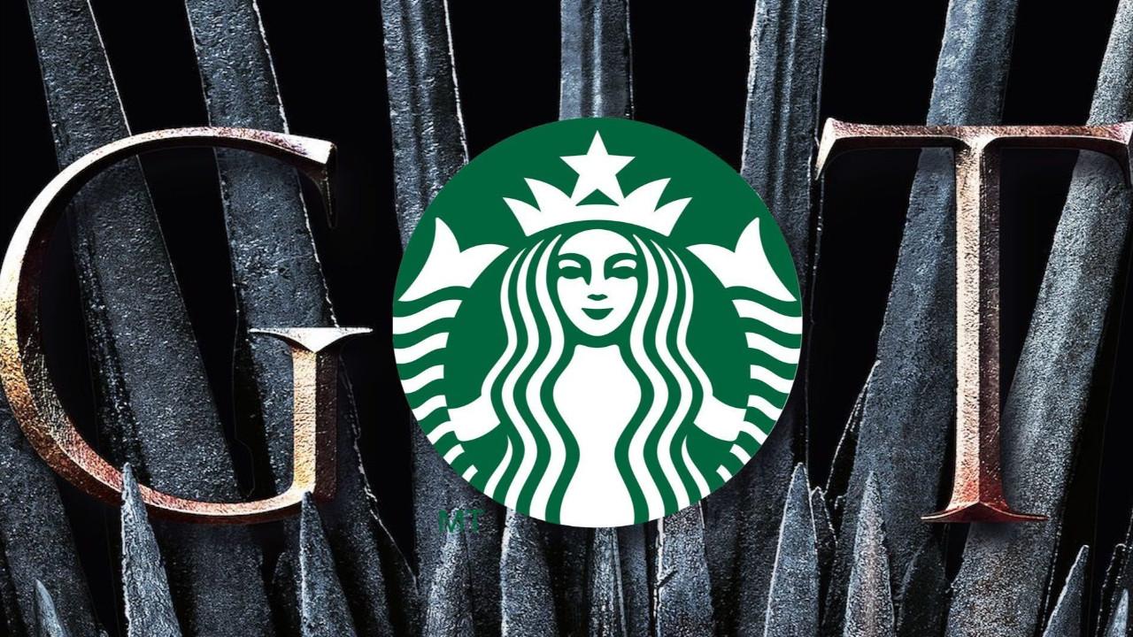 Game of Thrones yapımcılarından Starbucks açıklaması!
