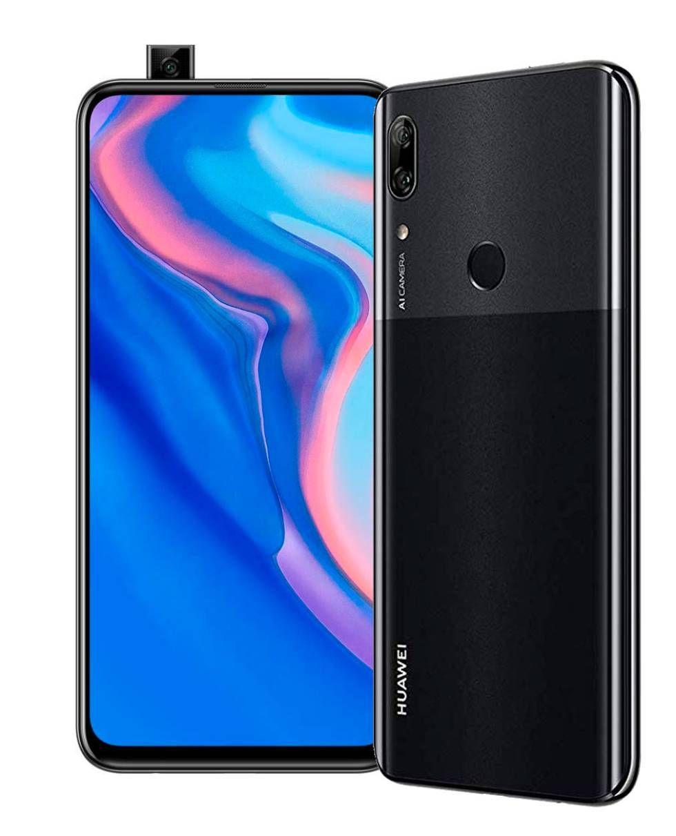 Huawei P Smart Z fotoğrafları - Page 1