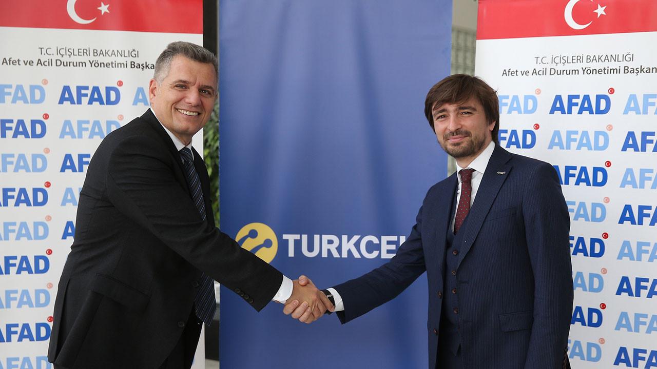 Türkiye'nin milli e-postası AFAD ile yola çıktı