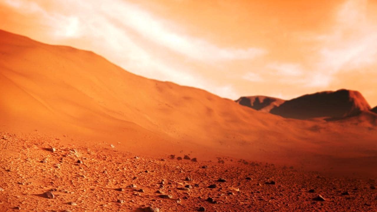 NASA: Mars'a gidenler 2 yıl yaşamak zorunda!