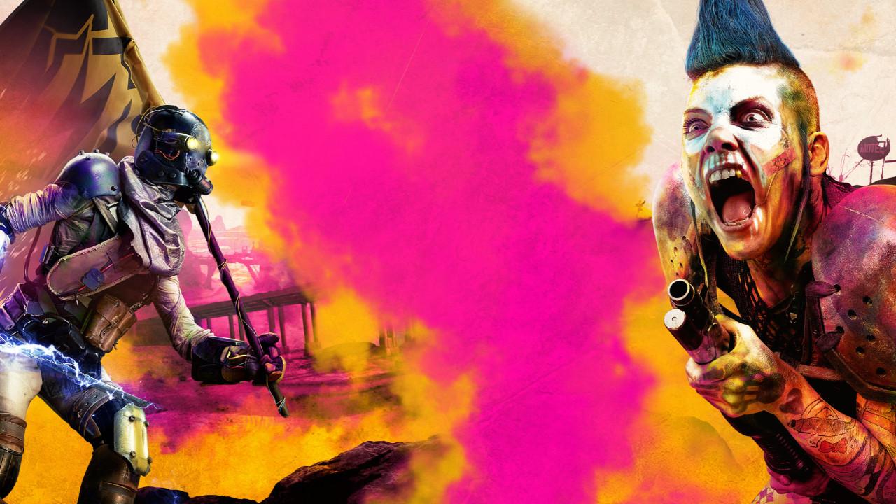 Rage 2 çıkış fragmanı yayınlandı!