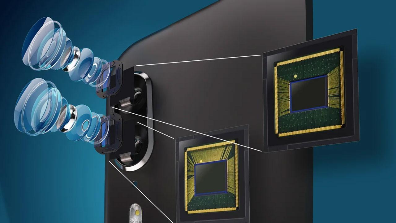 Samsung 64 MP çözünürlüklü kamera sensörü geliştirdi
