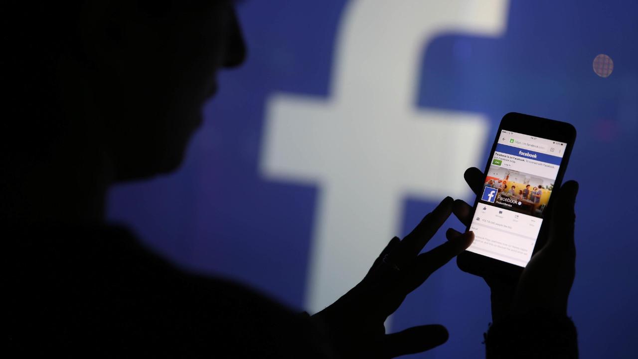 Türkiye'den Facebook'a 1 milyon TL'lik ceza!