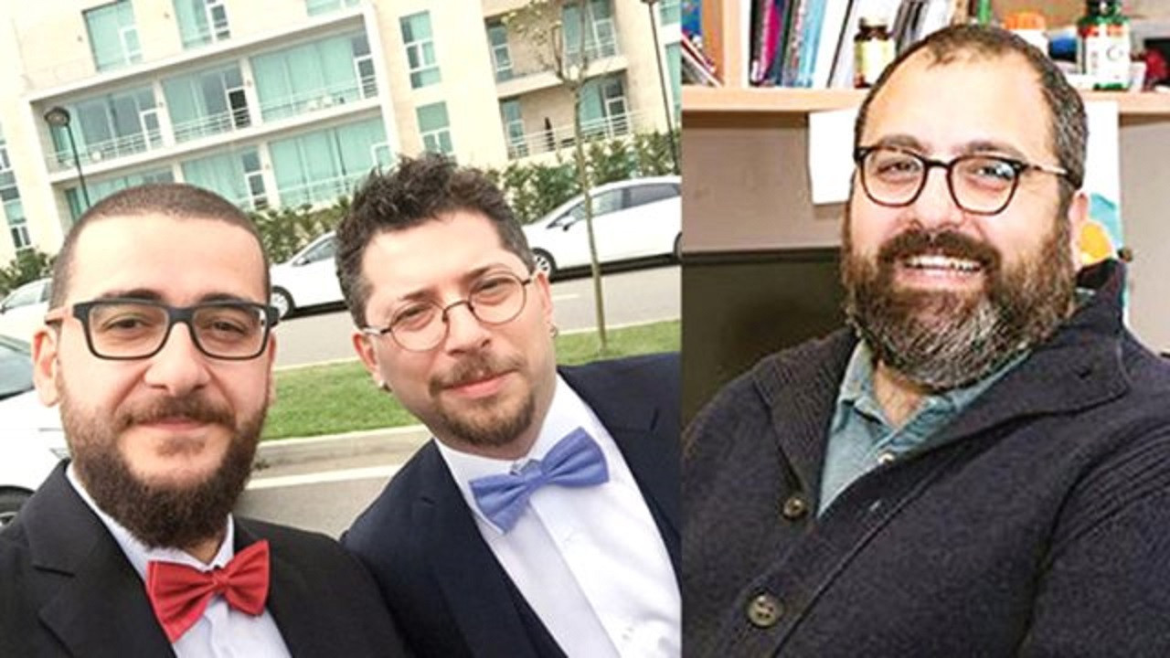 3 Türk bilim insanı kanserle savaşmak için hücre üretti