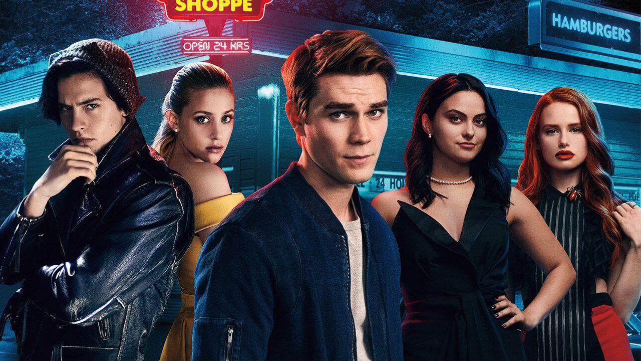 İngilizler Netflix'te bunları izliyor! - Page 4