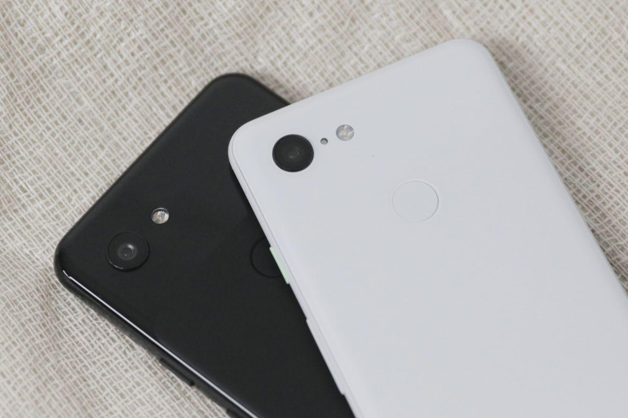 Google Pixel 3a ve Pixel 3a XL parçalara ayrıldı! - Page 1