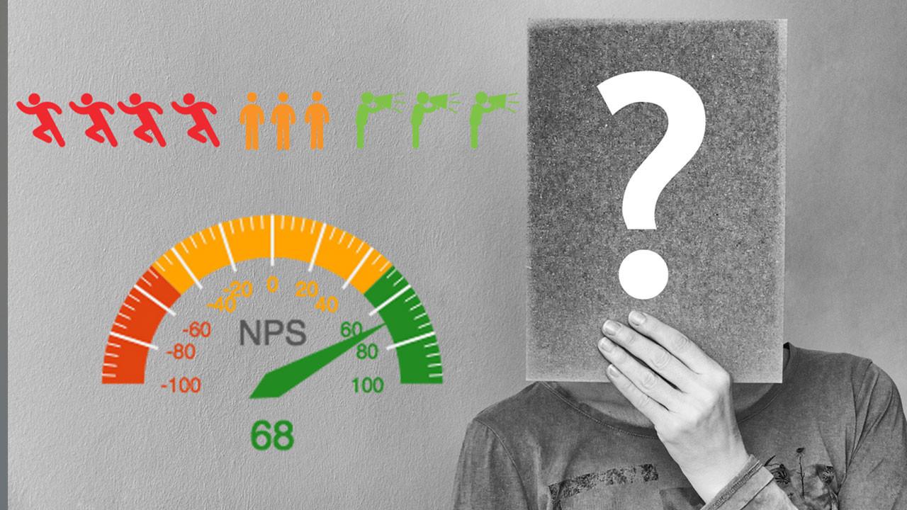 Türkiye'de NPS ölçümü yapan şirket sayısı hızla artıyor
