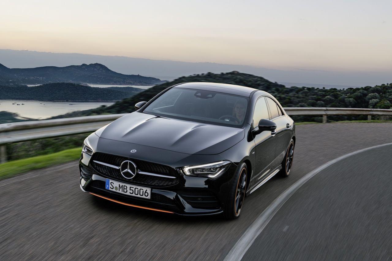 Yeni Mercedes-Benz CLA Türkiye fiyatı belli oldu - Page 1