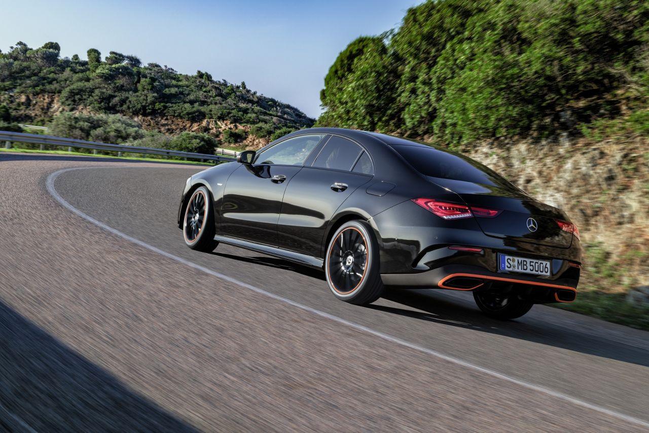 Yeni Mercedes-Benz CLA Türkiye fiyatı belli oldu - Page 2