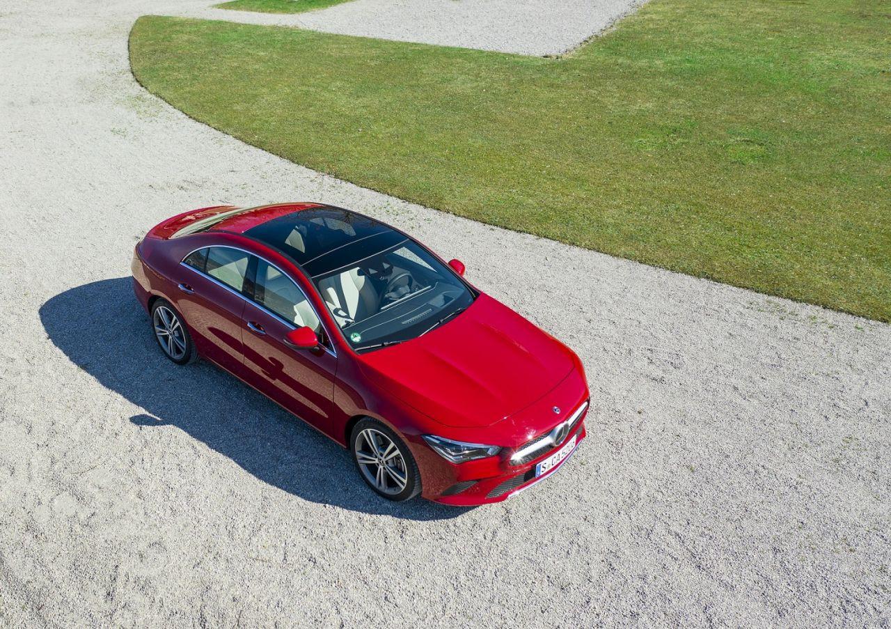 Yeni Mercedes-Benz CLA Türkiye fiyatı belli oldu - Page 3
