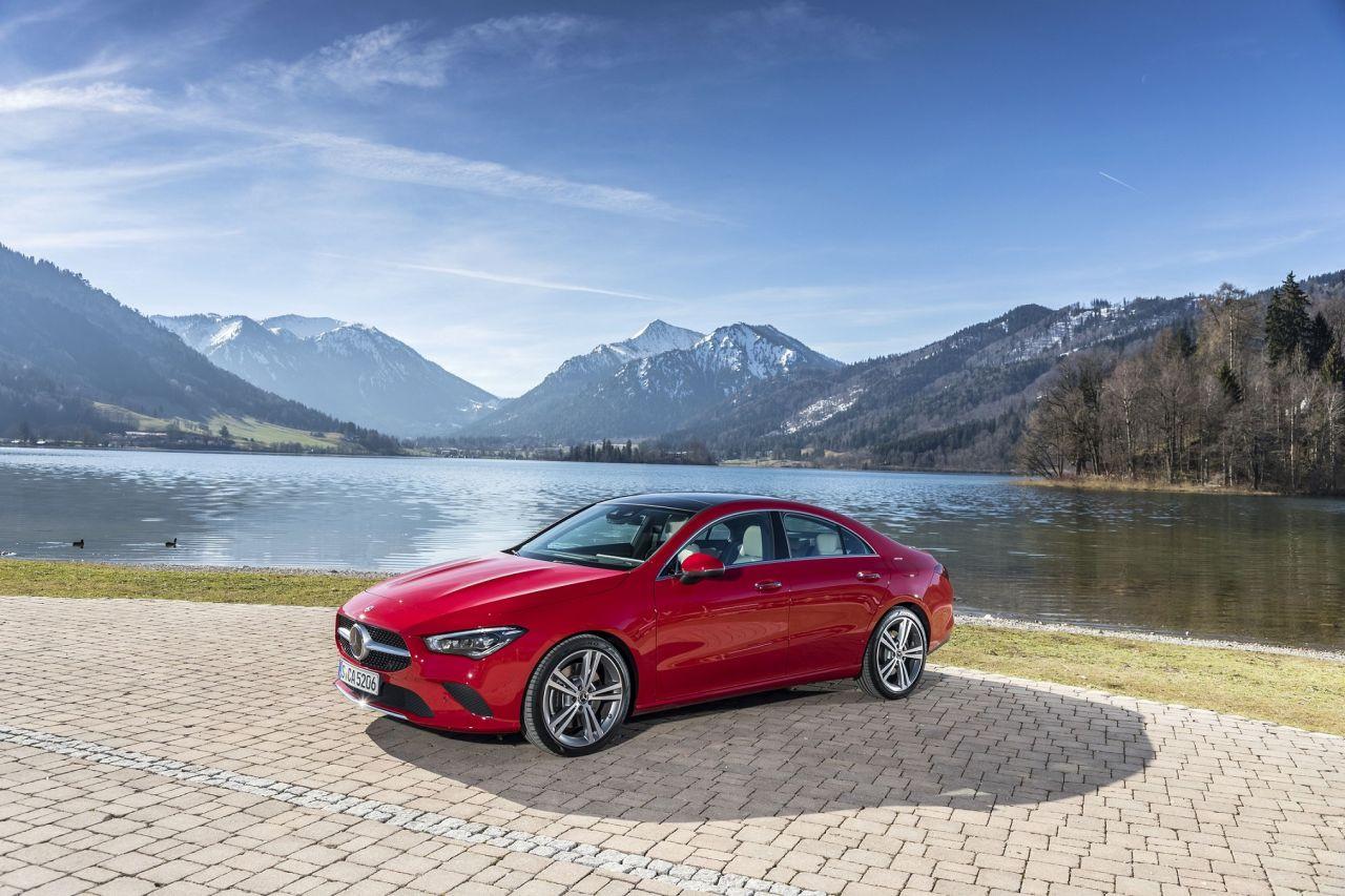 Yeni Mercedes-Benz CLA Türkiye fiyatı belli oldu - Page 4