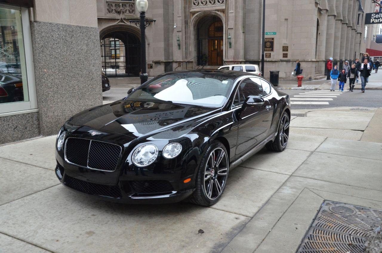Bentley Continental GT Ultratank'a dönüştü - Page 1