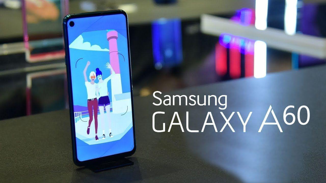 Samsung Galaxy A60 duvar kağıtları paketi - Page 4