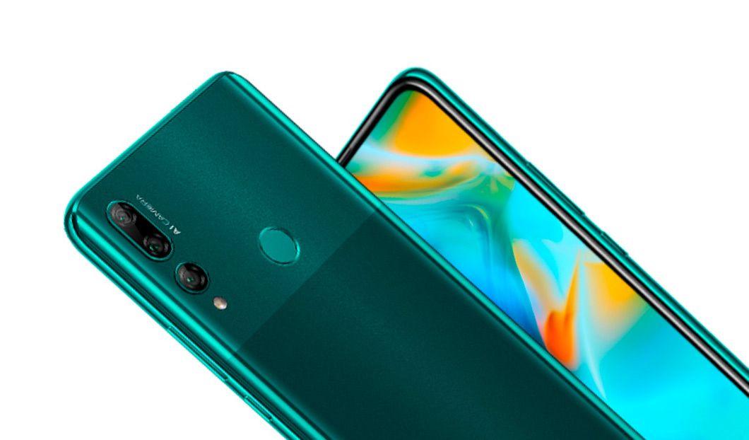 Huawei Y9 Prime 2019 fotoğrafları - Page 2