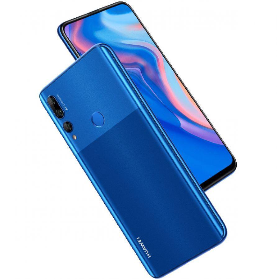 Huawei Y9 Prime 2019 fotoğrafları - Page 3