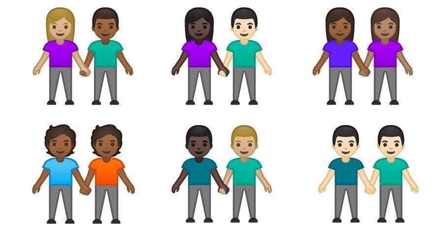 Google'dan cinsiyetsiz emoji adımı! - Page 4