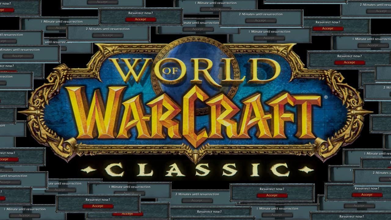 World of Warcraft Classic çıkış tarihi duyuruldu!