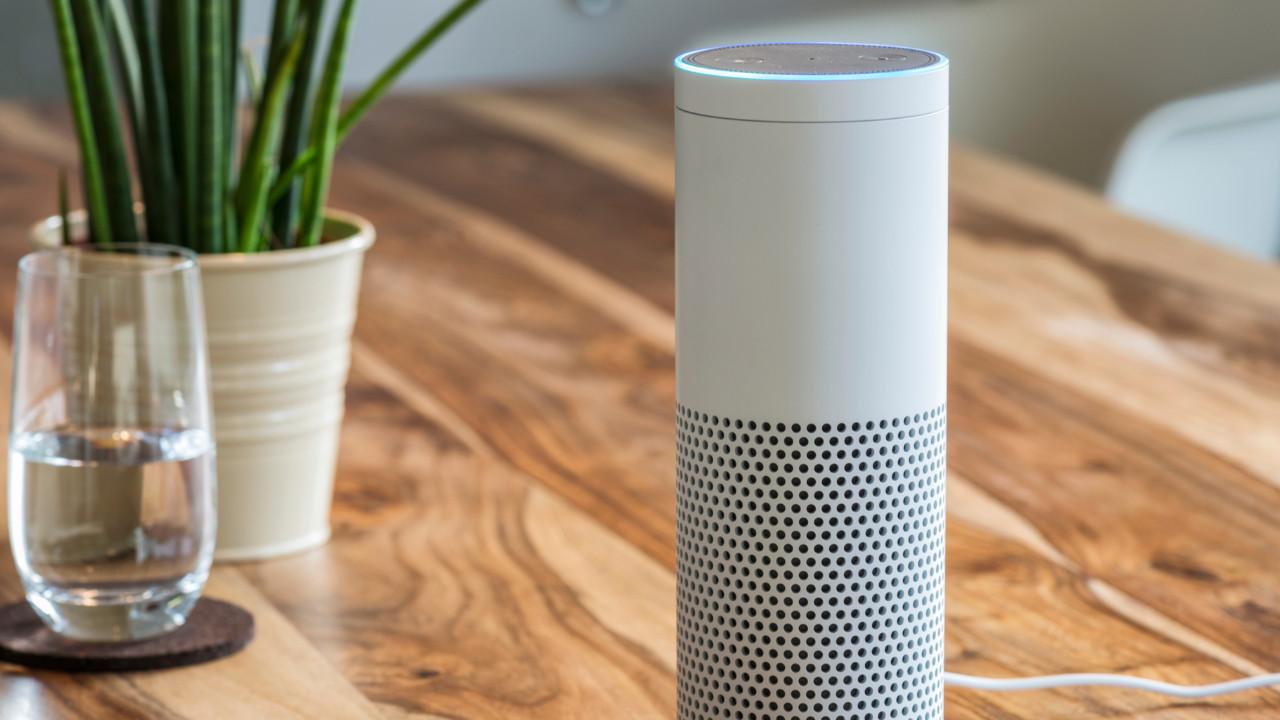 Alexa artık 60 binden fazla ev aleti ile uyumlu çalışıyor