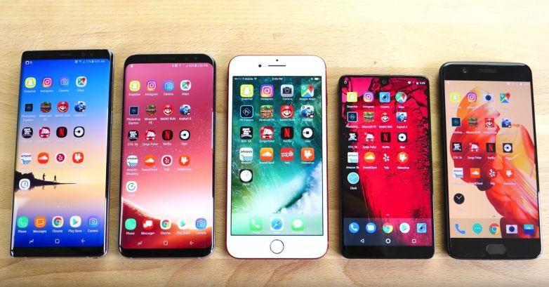 2000 TL altı en iyi akıllı telefonlar - Mayıs 2019 - Page 2