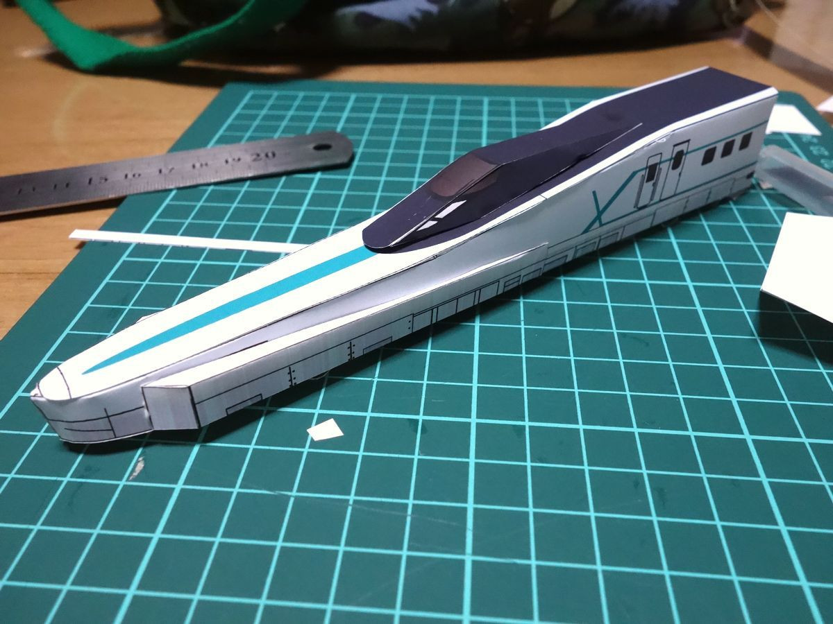Japonya dünyanın en hızlı mermi trenini test ediyor! - Page 3