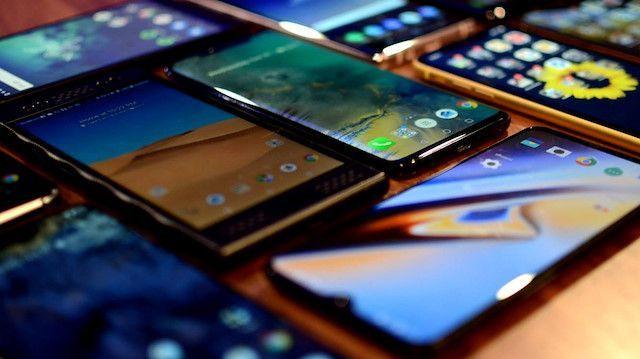 2000 TL altı en iyi akıllı telefonlar - Mayıs 2019 - Page 1