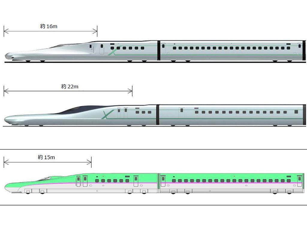 Japonya dünyanın en hızlı mermi trenini test ediyor! - Page 1