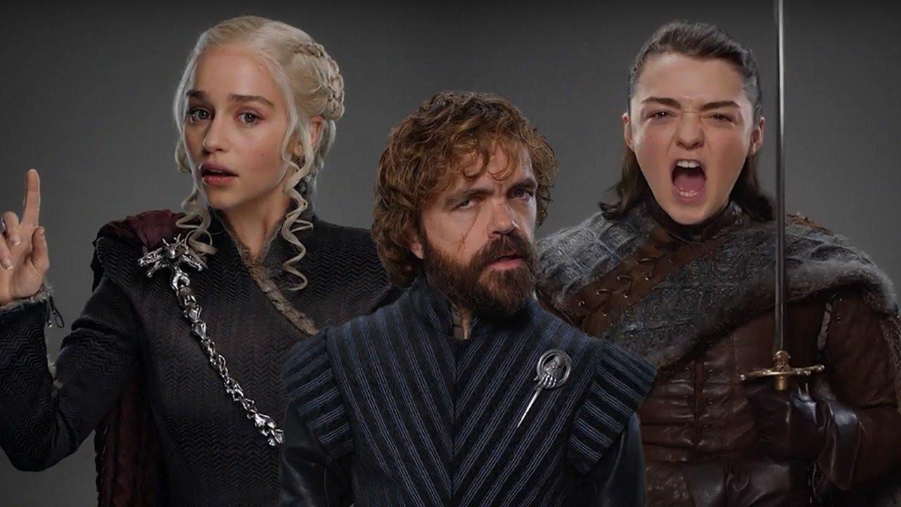 Game of Thrones hayranlarından ilginç kampanya!