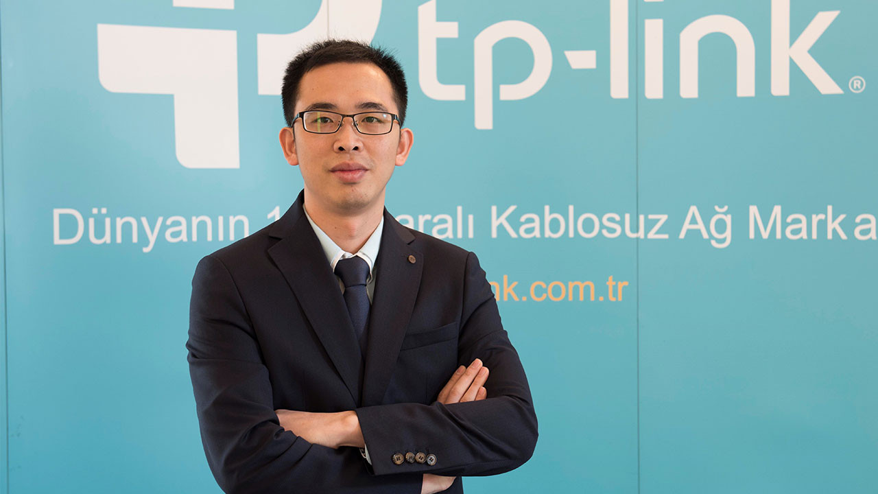 TP-Link'ten büyük başarı