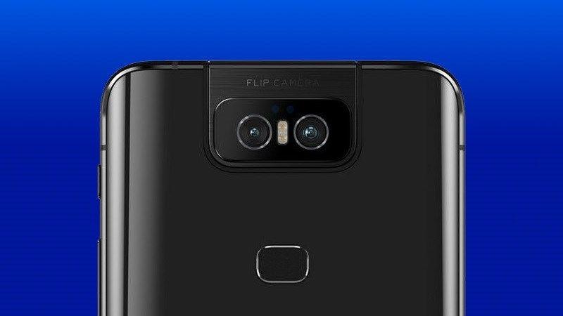 Asus ZenFone 6 fotoğrafları - Page 3