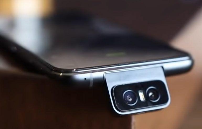 Asus ZenFone 6 fotoğrafları - Page 4