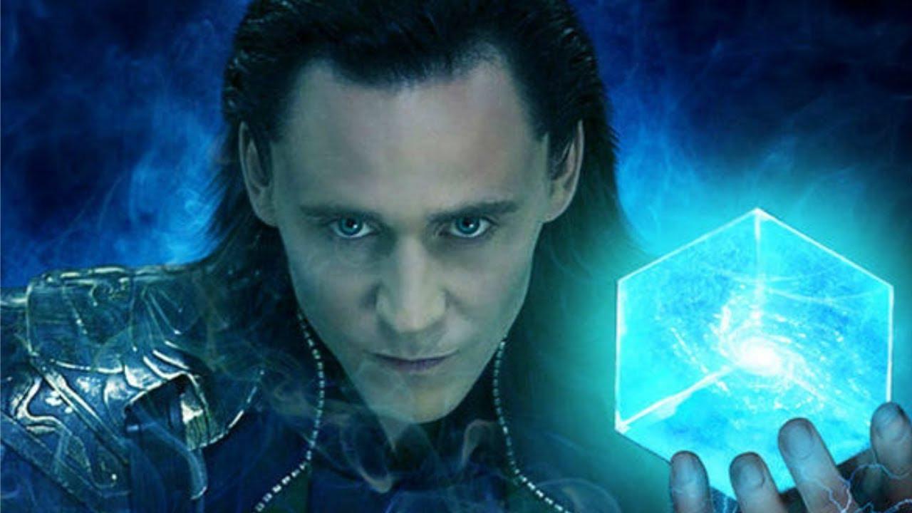 Avengers: Endgame'den sonra Loki'ye ne oldu?