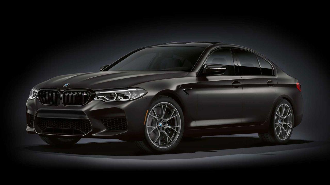 2020 BMW M5 Edition 35 Years özel tasarım karşınızda - Page 3