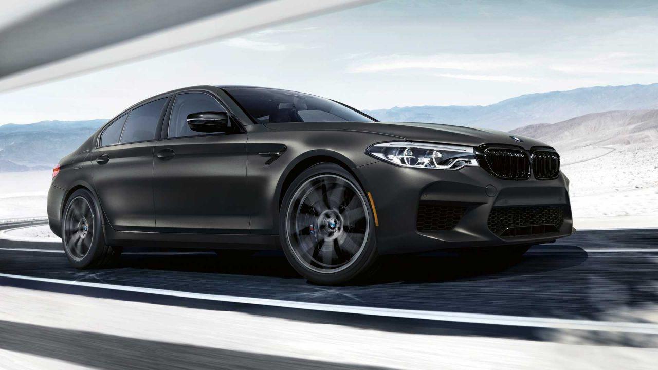 2020 BMW M5 Edition 35 Years özel tasarım karşınızda - Page 4