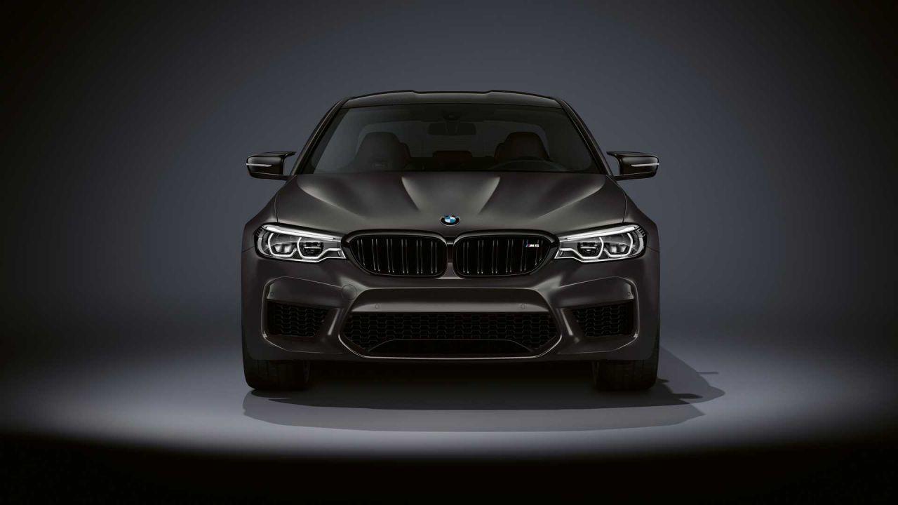 2020 BMW M5 Edition 35 Years özel tasarım karşınızda - Page 2