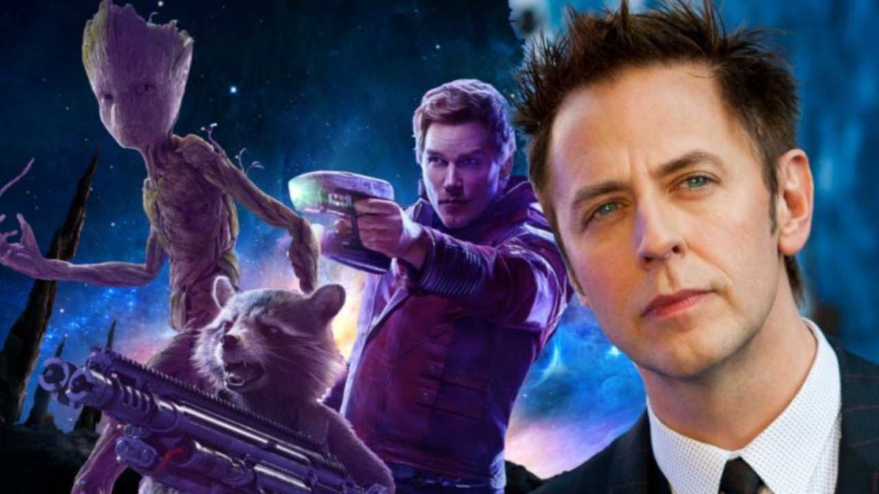 Guardians of The Galaxy yönetmeni kovulması hakkında konuştu!