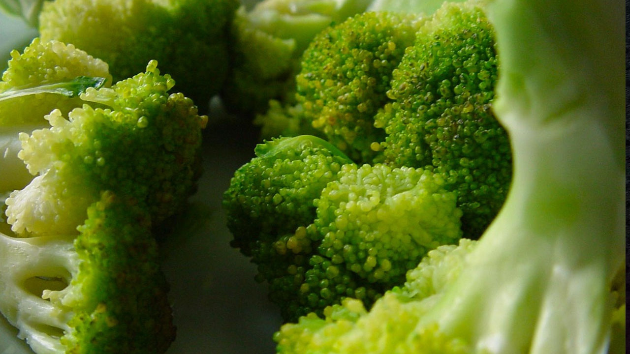 Brokolinin daha önce hiç duymadığınız özelliği!