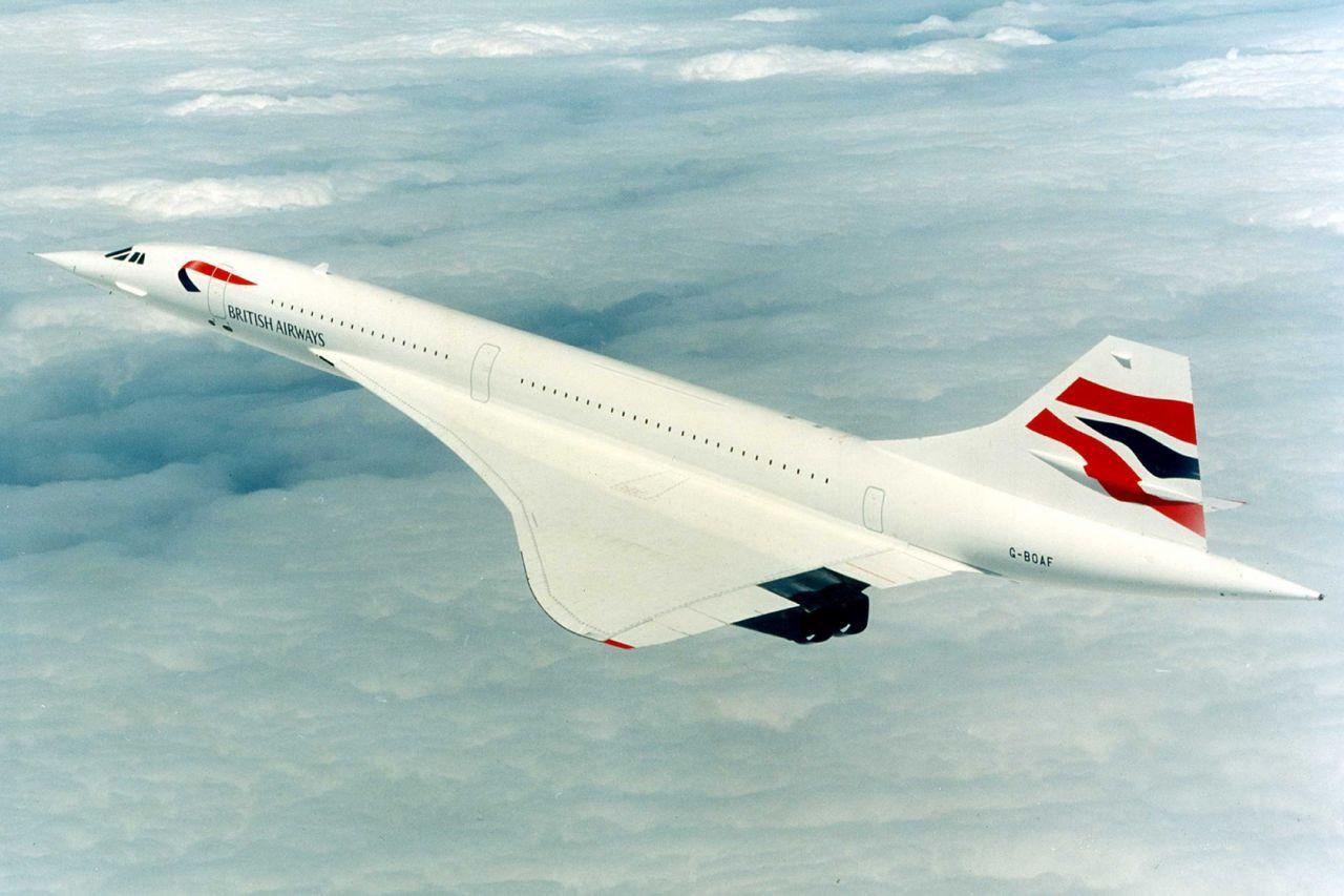 İşte dünyanın en hızlı uçakları! - Page 3