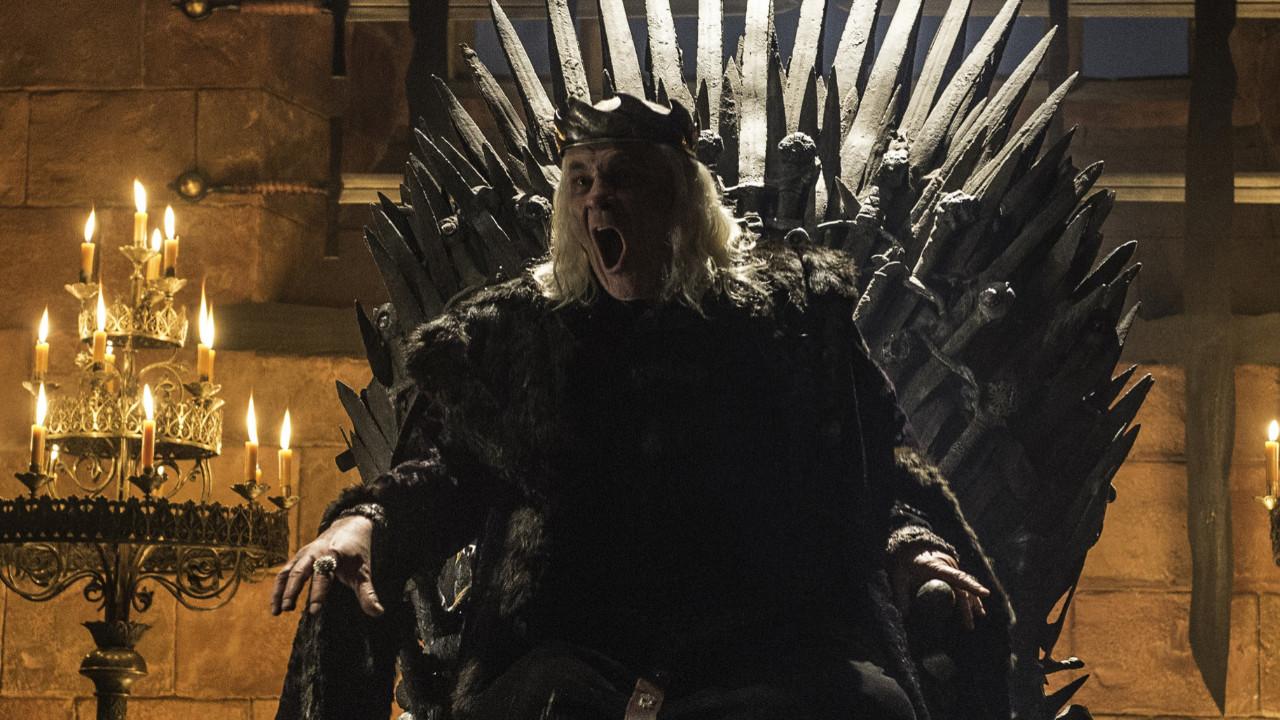 Game of Thrones için toplanan imza 500 bini aştı!