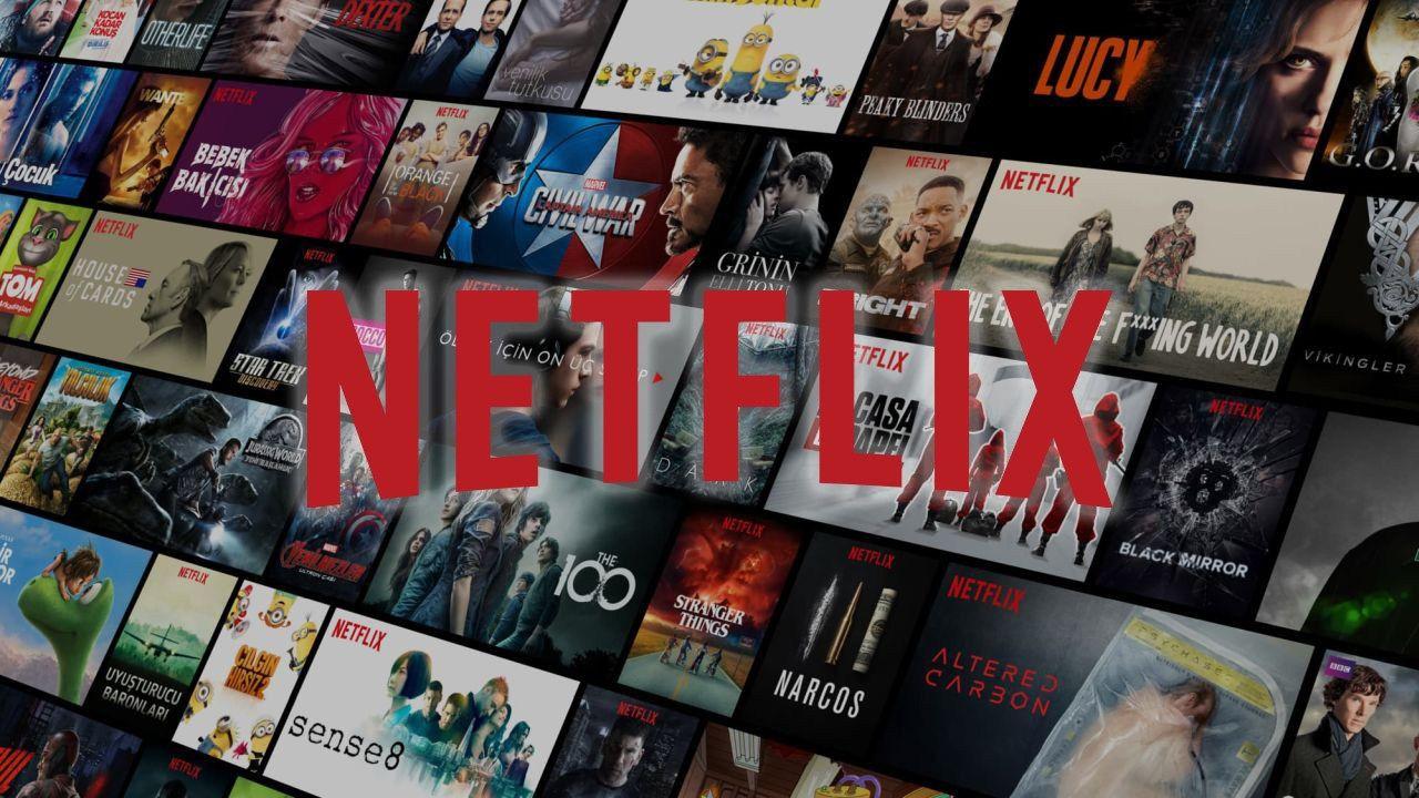 Netflix'te en çok izlenen diziler! - Page 2
