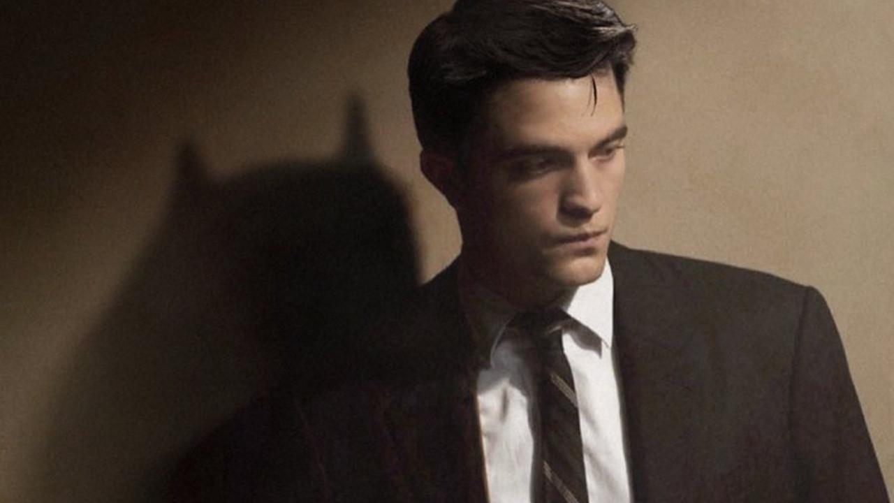 Yeni Batman Robert Pattinson olacak!