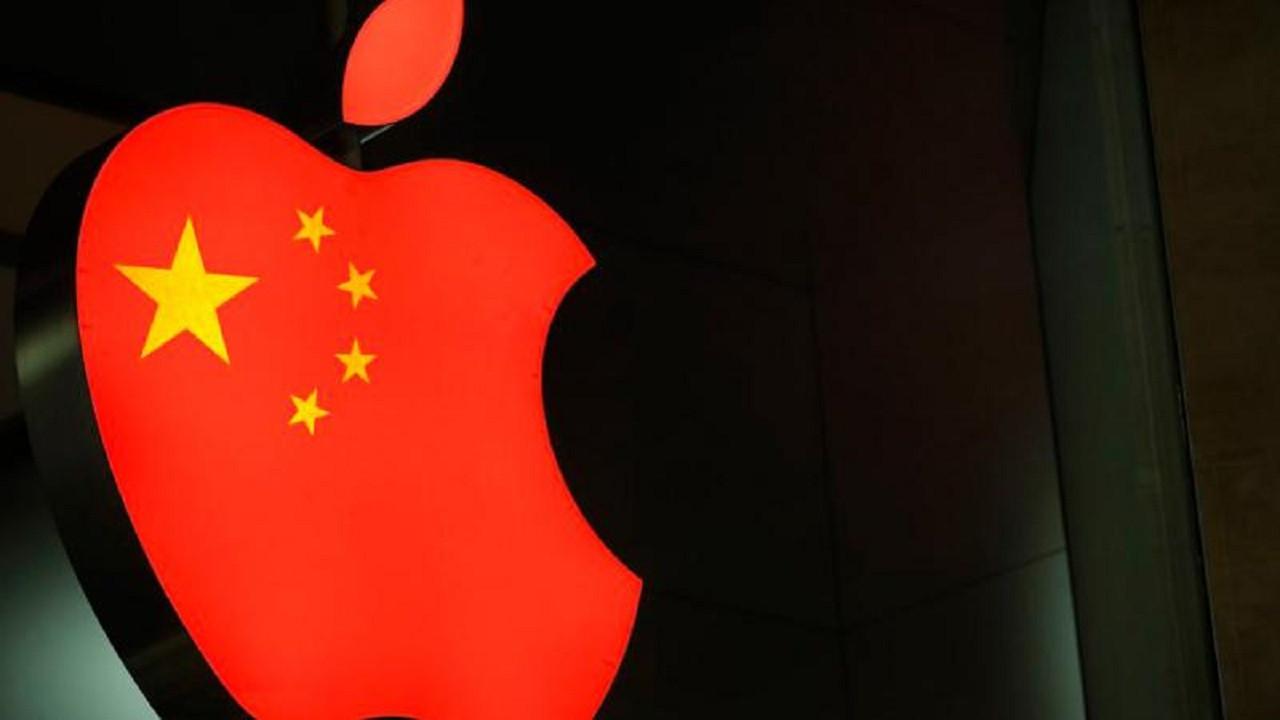 Çin Apple'a karşı boykot kampanyası başlattı