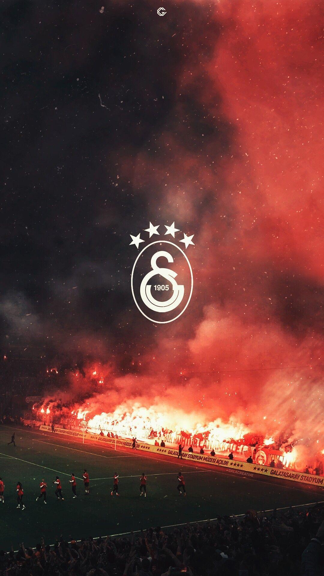 Galatasaray mobil duvar kağıtları! - Page 3