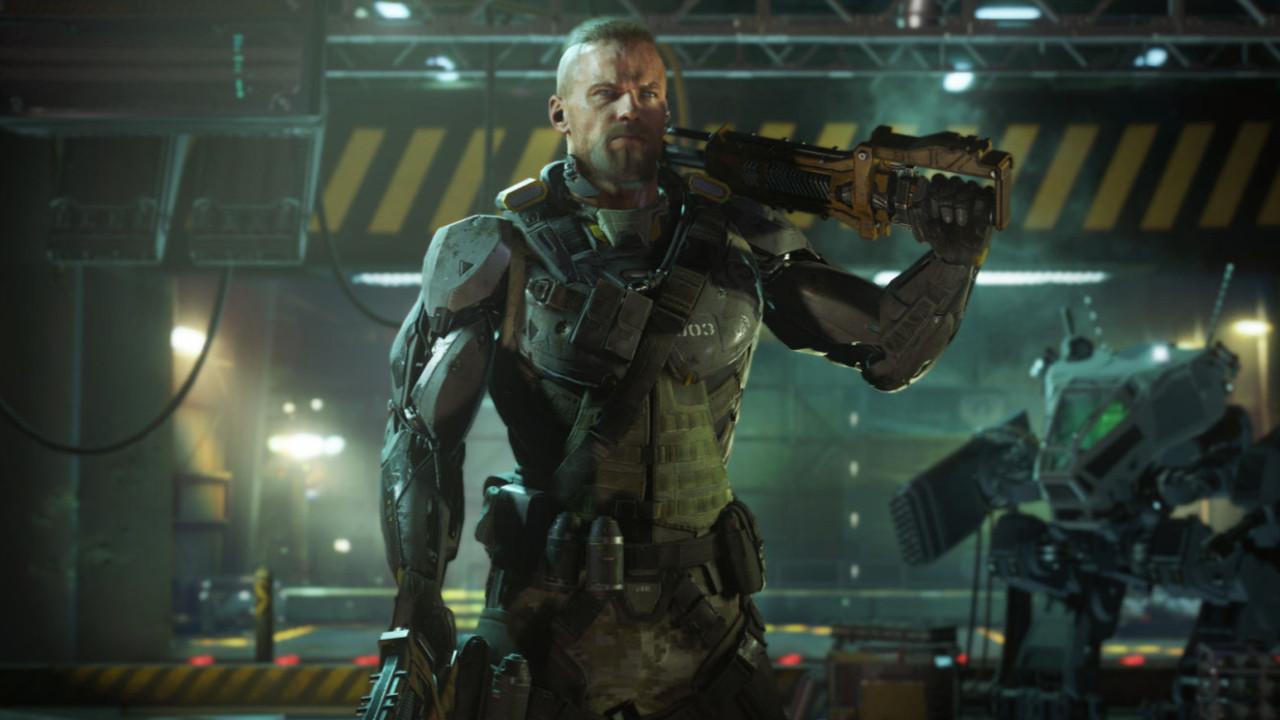 Yeni Call of Duty oyunu Black Ops 5 olacak!