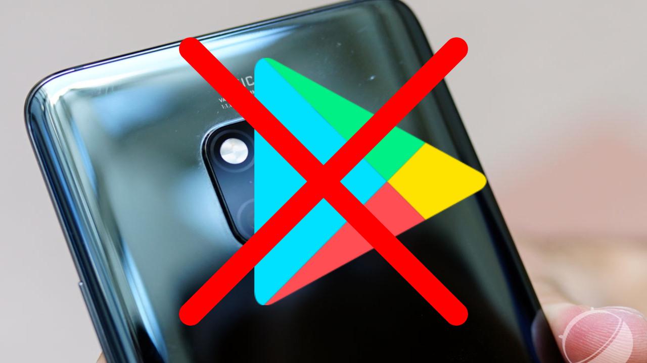 Google Huawei ile olan ilişkilerini askıya aldı