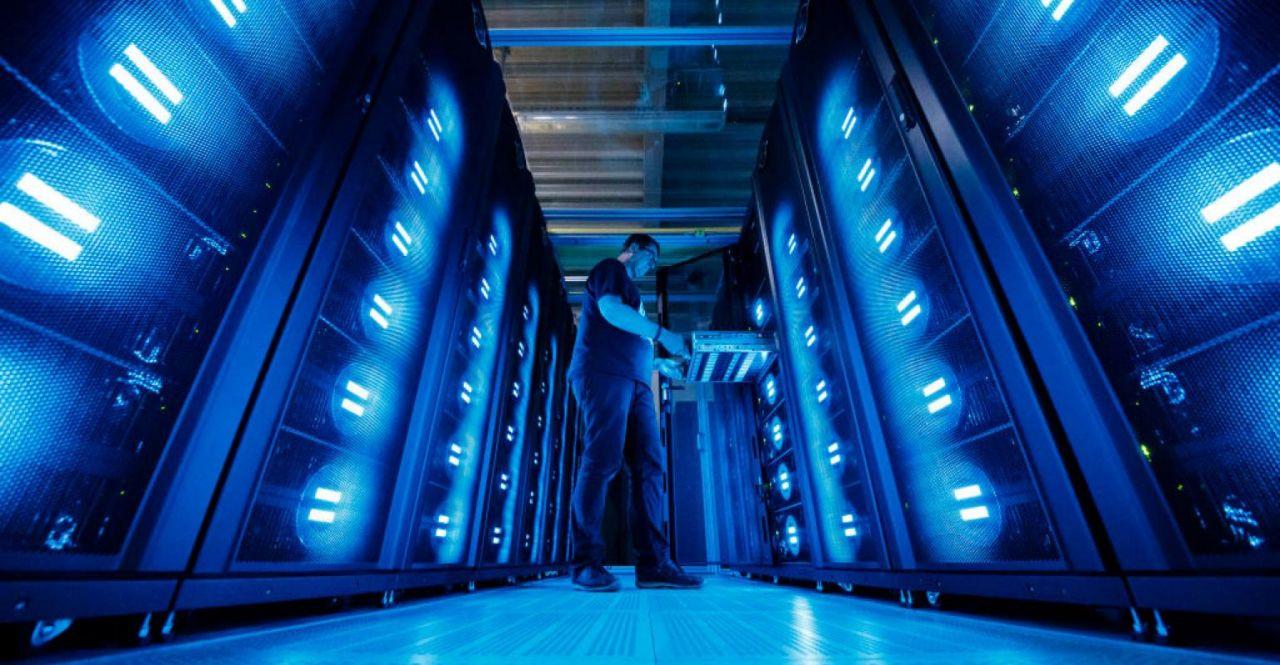 Dünyanın en hızlı 10 süper bilgisayarı - Page 1