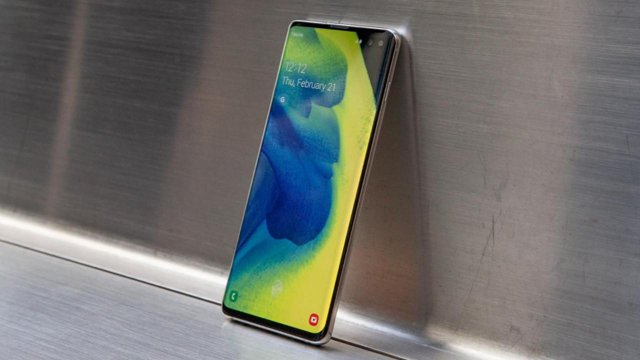 Samsung Galaxy S11 sızdırıldı!