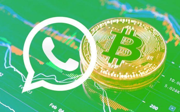WhatsApp'a Bitcoin gönderme seçeneği geldi! - Page 1