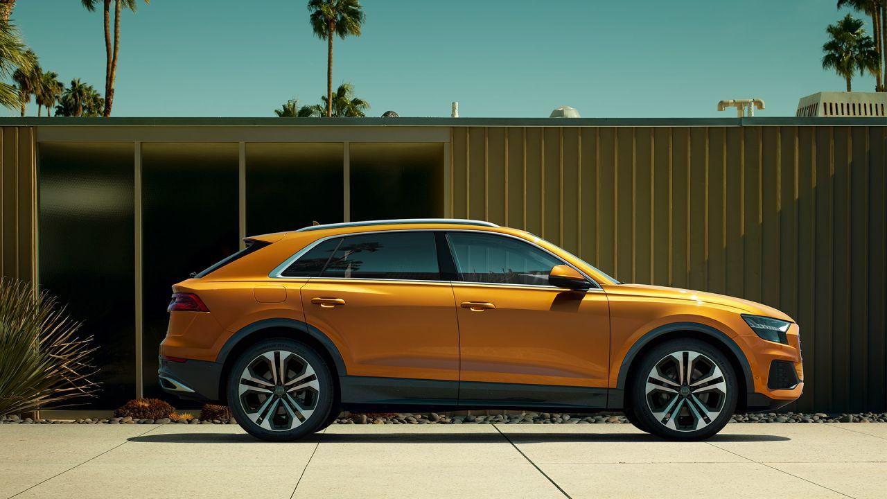 Akıllara zarar fiyatıyla Audi Q8 Türkiye'de! - Page 3